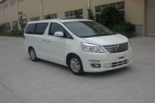 4.9米|5-8座大马多用途乘用车(HKL6490E)