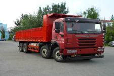 解放牌CA3312P2K2L6T4NE5A80型平头天然气自卸汽车图片