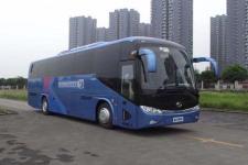 11米|24-49座金龙纯电动客车(XMQ6113BYBEVL2)