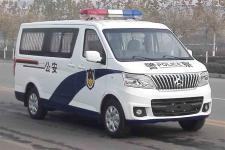 长安牌SC5023XQCA5型囚车图片