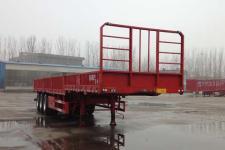 腾运12.5米33.5吨3轴半挂车(LLT9401)