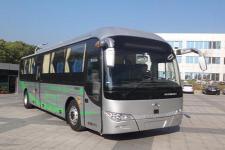 10.7米|24-47座金龙纯电动客车(XMQ6110BCBEVL5)