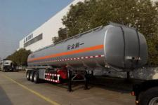 三力牌CGJ9401GJY01C型加油半挂车图片