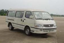 5米|5-9座金旅小型客车(XML6502J85)