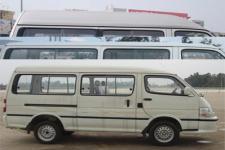 金旅牌XML6502J85型小型客车图片2