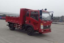 王牌牌CDW2042HA2P4型越野自卸汽车图片