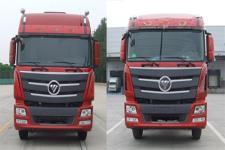 欧曼牌BJ1319VPPKJ-XC型载货汽车图片