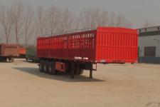 扶桑牌FS9401CCY型仓栅式运输半挂车图片