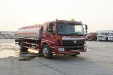 CSC5163GYYB4A型楚胜牌运油车图片