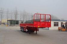 路飞10.5米34吨3轴半挂车(YFZ9406)