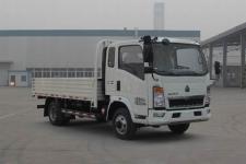 豪沃牌ZZ2047E3425D141型越野载货汽车图片