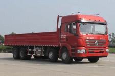 陕汽国四前四后八货车271马力19吨(SX1310MP4)