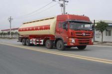 运王牌YWQ5310GFLA1T4型低密度粉粒物料运输车
