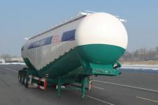 可利尔牌HZY9408GFL型低密度粉粒物料运输半挂车图片
