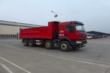 福狮前四后八自卸车国四280马力(LFS3317LQA)
