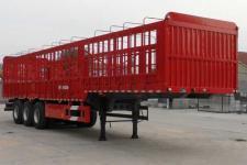 龙亿达10.5米34.5吨3轴仓栅式运输半挂车(CYL9402CCY)