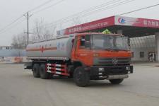 CLW5254GJYT4型程力威牌加油车图片