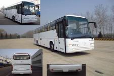 北方牌BFC6120L1D5型豪华旅游客车图片2
