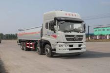 SGZ5310GYYZZ4M5型华威驰乐牌运油车图片