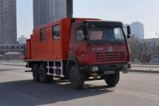 林峰牌LLF5220TGL6型锅炉车