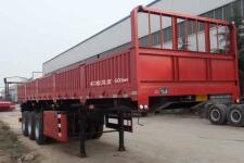 龙亿达10.5米33吨3轴自卸半挂车(CYL9402ZZX)