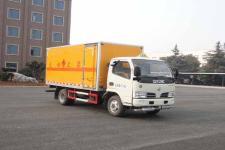 国五东风多利卡爆破器材运输车价格厂家底价促销直降8000