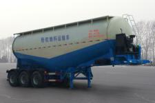 可利尔牌HZY9406GFL型中密度粉粒物料运输半挂车图片