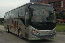 11米|24-49座五洲龙纯电动客车(FDG6112EV2)