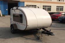 新飞牌XKC9011XLJ型旅居挂车图片