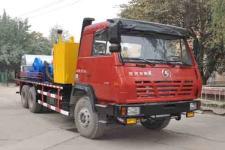 兰通牌LTJ5190TXL35型洗井清蜡车图片