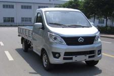 长安牌SC1027DAC5型载货汽车图片