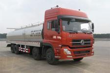 鸿天牛牌HTN5311GNY型鲜奶运输车图片