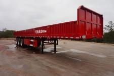 赣安13米33.6吨3轴半挂车(BGA9400)