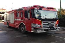 中联牌ZLJ5171GXFAP45型A类泡沫消防车图片
