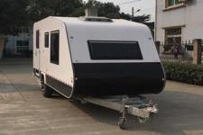 新飞牌XKC9020XLJ型旅居挂车图片