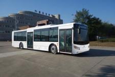 12米|10-46座星凯龙纯电动城市客车(HFX6122GEV03)