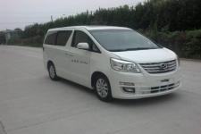 大马牌HKL5030XBYE型殡仪车图片