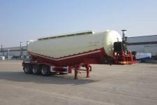 万事达牌SDW9401GFL型中密度粉粒物料运输半挂车图片