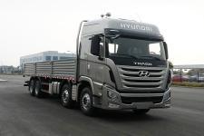 康恩迪国四前四后八货车301马力17吨(CHM1310KPQ77M)