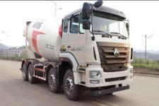 三一牌HQC5316GJB1DZ型混凝土搅拌运输车