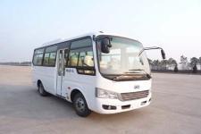 6米|10-19座安凯客车(HFF6609KDE5FB)