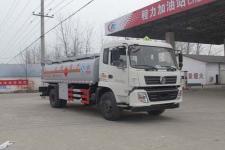 CLW5160GJYE4型程力威牌加油车图片