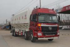 欧曼20吨散装饲料车价格