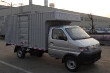 长安牌SC5025XXYDCC5型厢式运输车图片