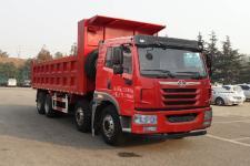 解放牌CA3312P1K2L2T4E4A80型平头柴油自卸汽车图片