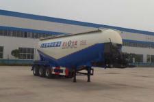 梁山元田牌AYC9400GFL型中密度粉粒物料运输半挂车图片