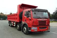解放牌CA3311P1K2L2T4E4A80型平头柴油自卸汽车图片