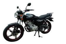 梦马牌MM125-28型两轮摩托车图片
