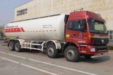 欧曼牌BJ5313GFL-XD型低密度粉粒物料运输车