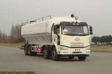 百勤牌XBQ5310ZSLD39型散装饲料运输车图片
